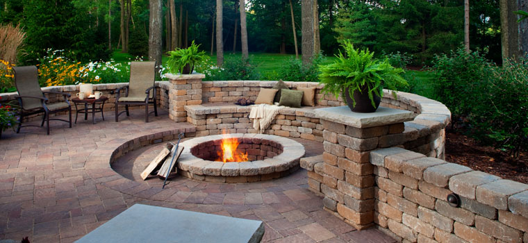 Fraley masonry stone experts outdoor living fraley