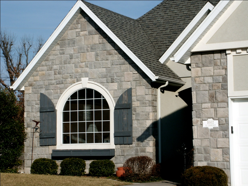 Fraley Masonry Stone Experts Centurion Stone Castle