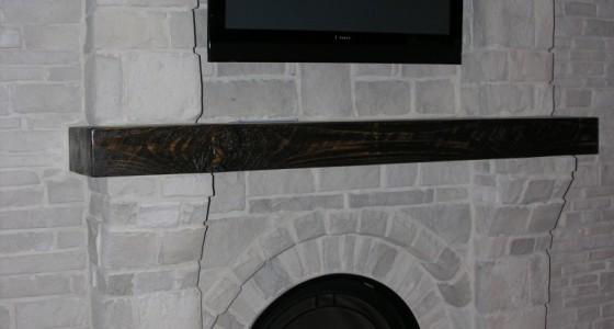 Centurion Stone, Ohio Limestone