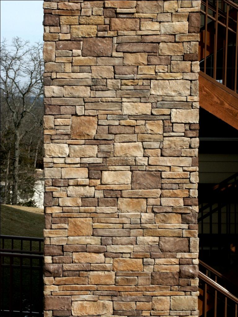 Fraley Masonry Stone Experts Centurion Stone Rustic