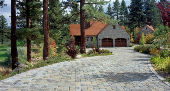 Outdoor Living, Belgard Pavers, Cambridge