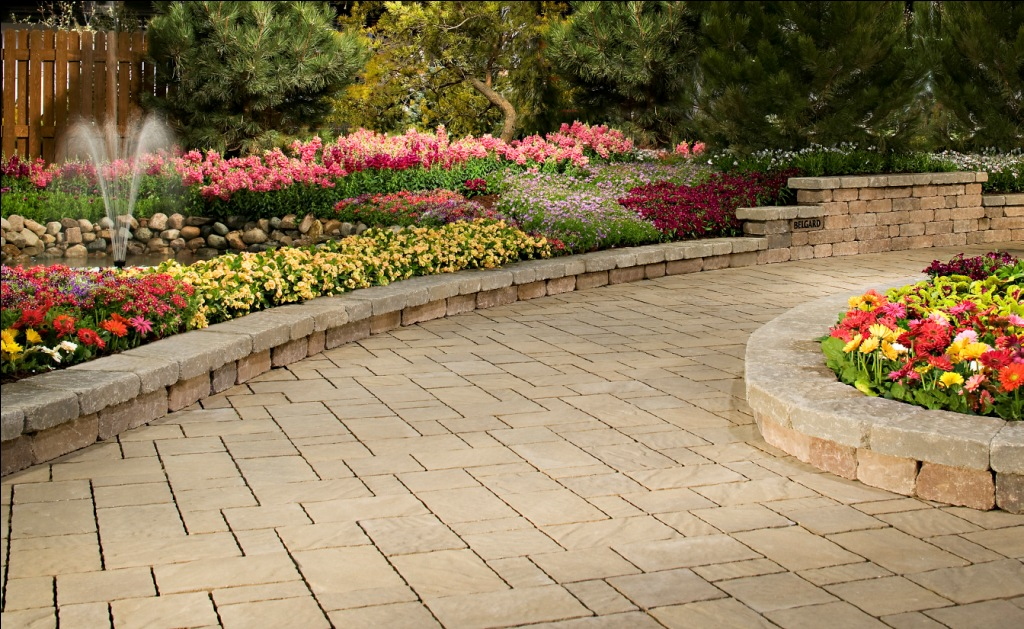 Stone Pavers Outdoor Living 59