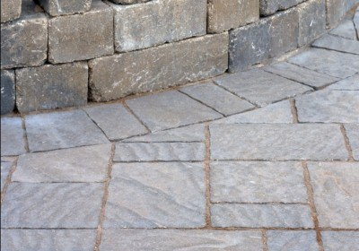 Fraley masonry stone experts belgard pavers archives for Belgard urbana pavers