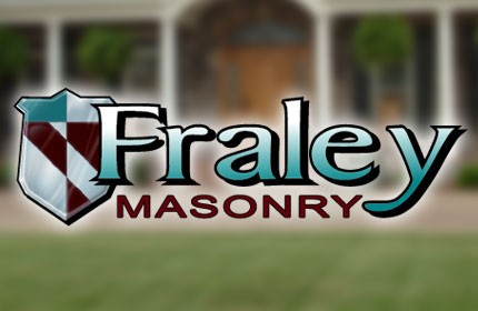 Fraley Masonry Southwest Missouri