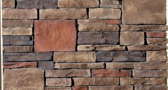 centurion stone patterns, fraley masonry, southwest missouri