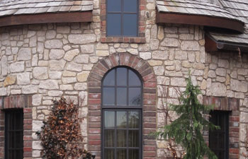natural stone, real stone, remodeling home