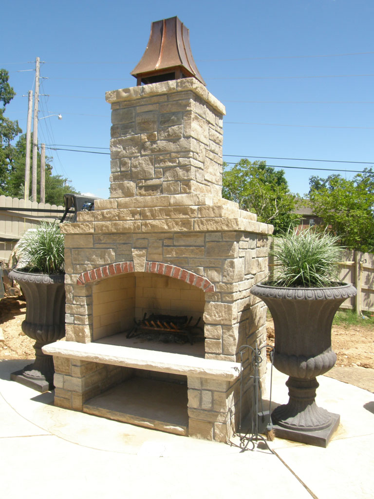 Earthworks Natural Stone : Fraley masonry stone experts rustic cleft earthworks