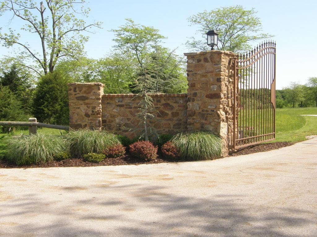Earthworks Natural Stone : Fraley masonry stone experts weathered fieldstone