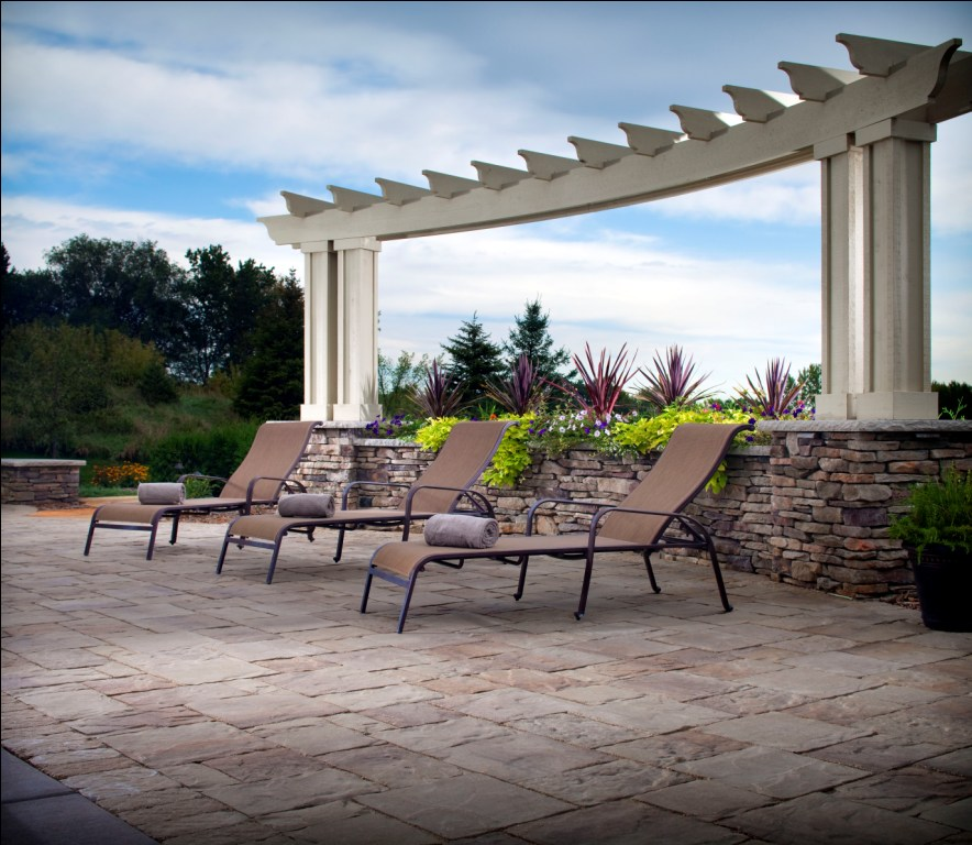 Fraley Masonry - Stone Experts Outdoor Living - Belgard ... on Belgard Outdoor Living id=17297