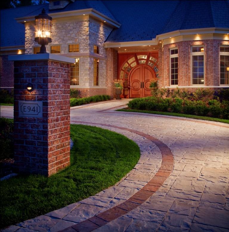 Outdoor Living, Belgard Pavers, Mega Lafitt on Belgard Outdoor Living id=46056